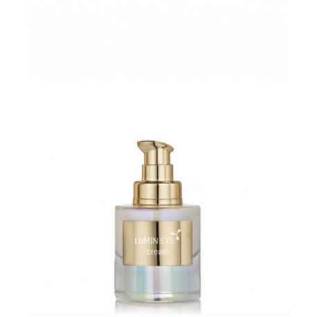 Lumin Eye Cream Hikari, 30 ml / Крем против морщин и потемнений под глазами Хикари, 30 мл