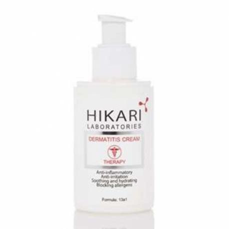 Dermatitis cream Hikari, 100 ml / Крем против симптомов дерматита Хикари, 100 мл
