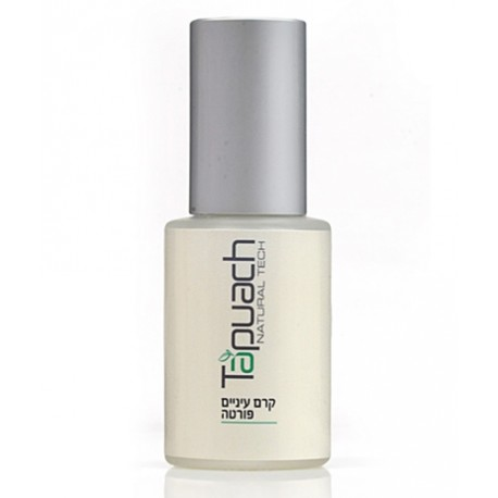Eye Cream Forte Tapuach, 30 ml / Крем вокруг глаз для очень сухой кожи Тапуах, 30 мл
