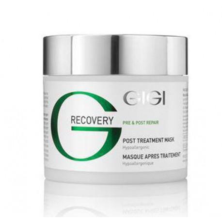 Recovery Post Treatment Mask GIGI, 250 ml / Лечебная маска ДжиДжи, 250 мл
