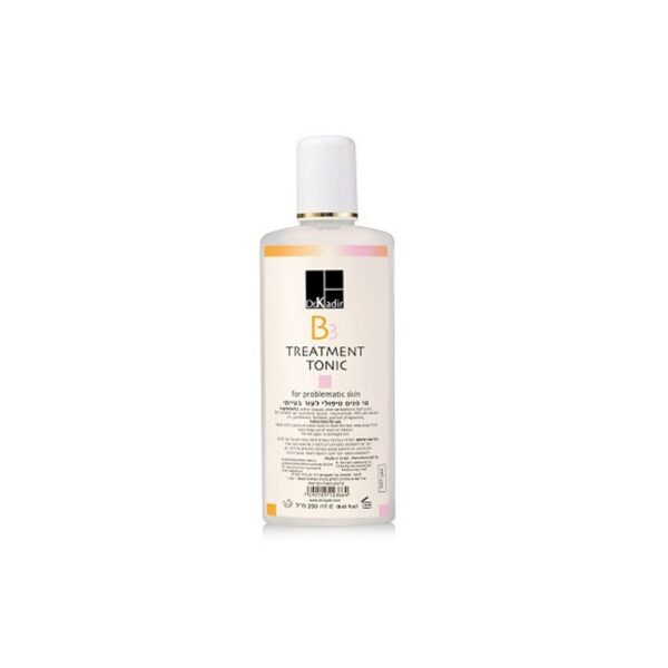 Treatment face lotion for problematic skin Dr. Kadir, 250 ml / Лечебный лосьон для проблемной кожи Доктор Кадир, 250 мл