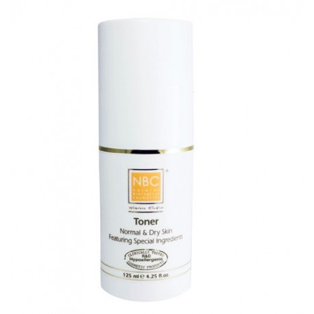 Toner For Normal and Dry Skin NBC Haviva Rivkin, 125 ml / Лосьон для нормальной и сухой кожи Хавива Ривкин, 125 мл
