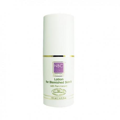 Lotion For Blemished Skin II NBC Haviva Rivkin, 125 ml / Лосьон для проблемной кожи (осветляющий) Хавива Ривкин, 125 мл