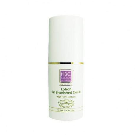 Lotion For Blemished Skin II NBC Haviva Rivkin, 500 ml / Лосьон для проблемной кожи (осветляющий) Хавива Ривкин, 500 мл