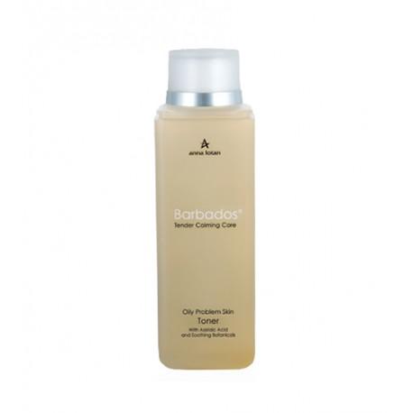 Oily Problem Skin Toner Anna Lotan, 200 ml / Лосьон для жирной и комбинированной кожи Анна Лотан, 200 мл