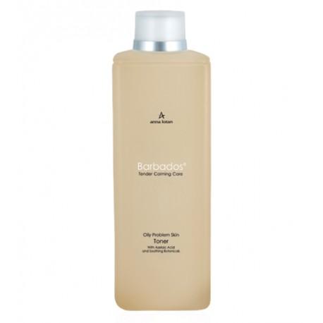 Oily Problem Skin Toner Anna Lotan, 500 ml / Лосьон для жирной и комбинированной кожи Анна Лотан, 500 мл