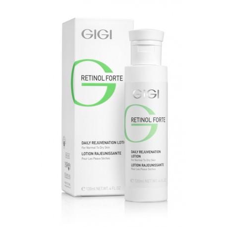 Rf Daily Rejuvenation lotion for normal to dry skin GIGI, 120 ml / Лосьон-пилинг для сухой кожи ДжиДжи, 120 мл