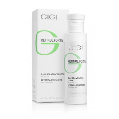 Rf Daily Rejuvenation lotion for oily skin GIGI, 120 ml / Лосьон-пилинг для жирной кожи ДжиДжи, 120 мл
