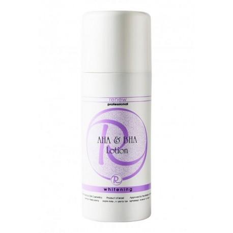 AHA & BHA lotion Renew, 500 ml / Лосьон с альфа и бетта гидроксикислотами Ренью, 500 мл