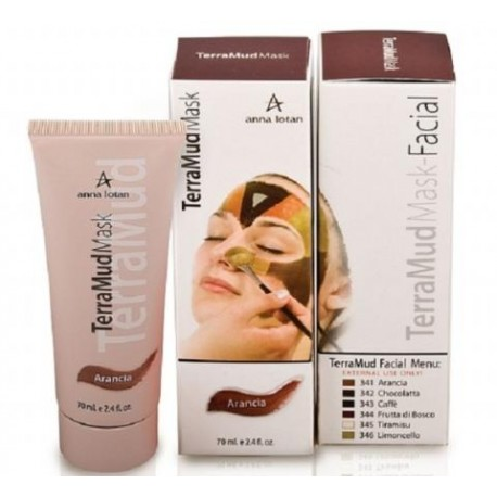 "Facial Mask Arancia Anna Lotan, 325 ml / Маска для лица ""Апельсин"" Анна Лотан, 325 мл"