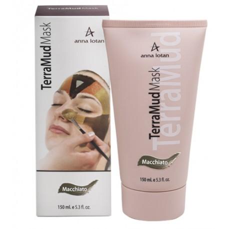 "Body Mask Macchiato Anna Lotan, 150 ml / Маска для тела ""Макиато"" Анна Лотан, 150 мл"