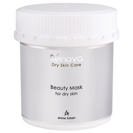 Beauty Mask Anna Lotan, 625 ml / Маска красоты Анна Лотан, 625 мл
