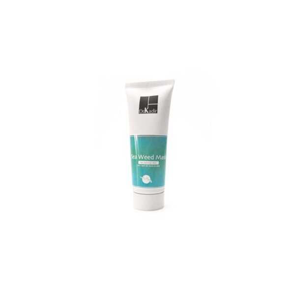 Seaweed Mask For Normal Skin Dr. Kadir, 250 ml / Маска морские водоросли для нормальной кожи Доктор Кадир, 250 мл