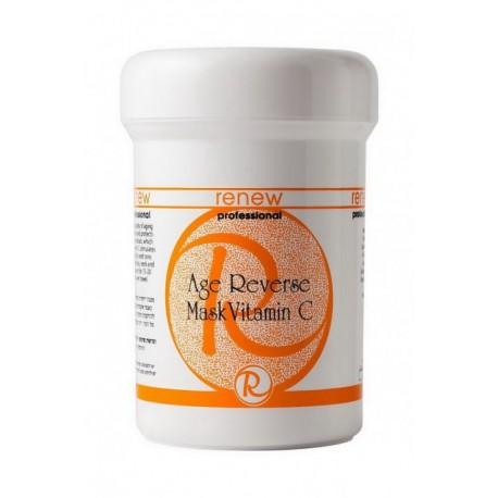 Age Reverse Mask Vitamin C Renew, 250 ml / Маска с витамином С Ренью, 250 мл