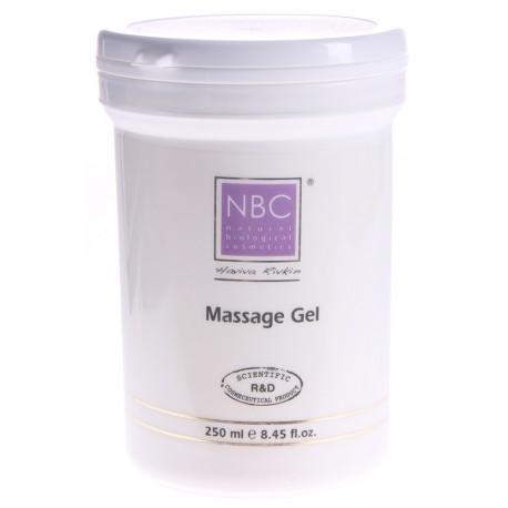 Gel Massage NBC Haviva Rivkin, 250 ml / Массажный гель Хавива Ривкин, 250 мл