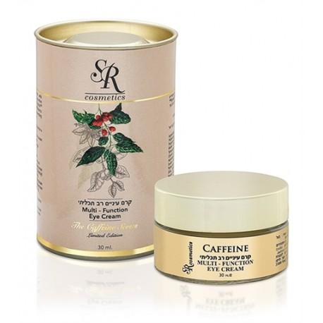 Multi-Function Eye Cream SR Cosmetics, 30 ml / Многофункциональный крем для глаз ЭсЭр Косметикс, 30 мл