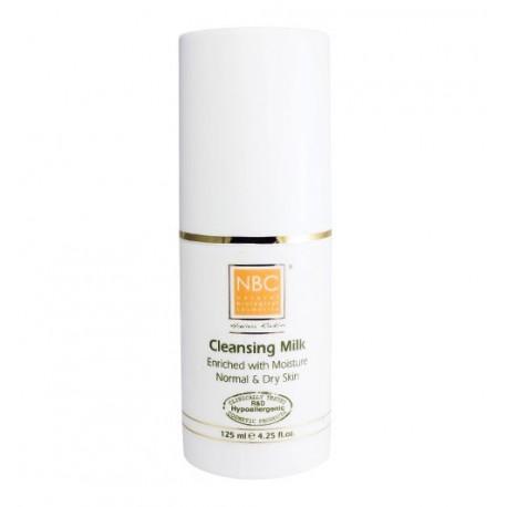 Cleansing Milk For normal and Dry Skin NBC Haviva Rivkin, 1000 ml / Молочко для нормальной и сухой кожи Хавива Ривкин, 1000 мл