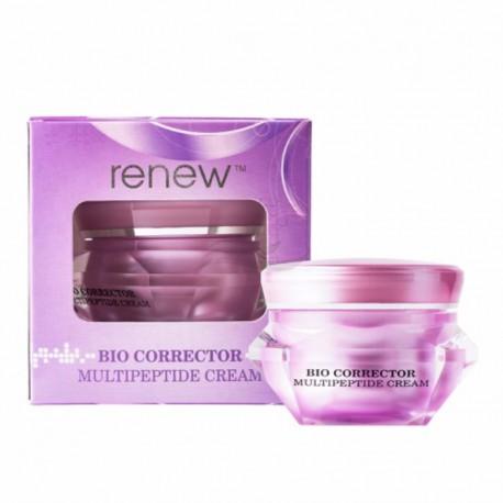 "Bio Corrector Multipeptide Cream Renew, 30 ml / Мультипептидный крем ""Био корректор"" Ренью, 30 мл"