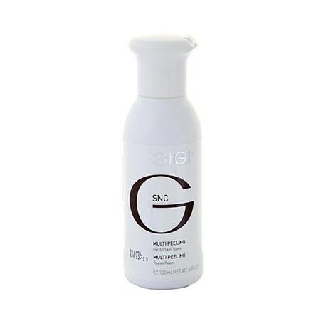 Snc Multi Peeling For All Skin Type GIGI, 120 ml / Мультипилинг для всех типов кожи ДжиДжи, 120 мл