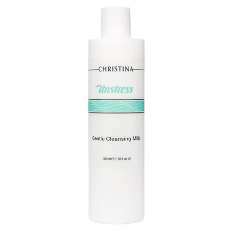 Gentle Cleansing Milk Christina, 300 ml / Мягкое очищающее молочко Кристина, 300 мл