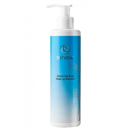 Gentle Eye & Lip Make-up Remover Renew, 250 ml / Мягкое средство для снятия макияжа с глаз и губ Ренью, 250 мл