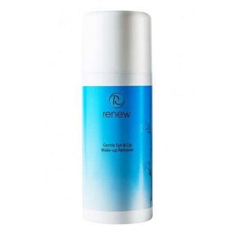 Gentle Eye & Lip Make-up Remover Renew, 500 ml / Мягкое средство для снятия макияжа с глаз и губ Ренью, 500 мл