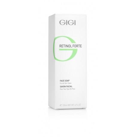 Rf Cleansing soap GIGI, 120 ml / Мыло ДжиДжи, 120 мл