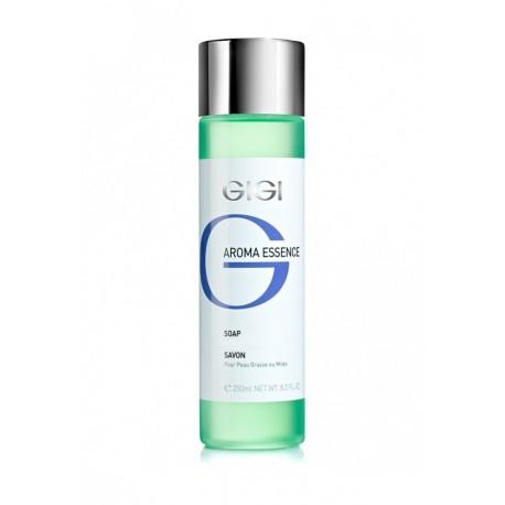 Aroma Essence Soap For Dry Skin GIGI, 250 ml / Мыло для сухой кожи ДжиДжи, 250 мл