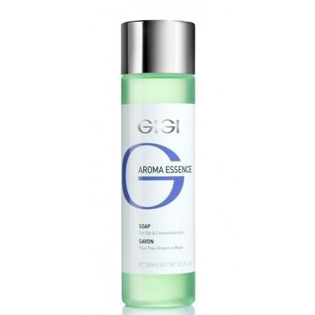 Aroma Essence Soap For Oily & Combination Skin GIGI, 250 ml / Мыло для жирной и комбинированной кожи ДжиДжи, 250 мл