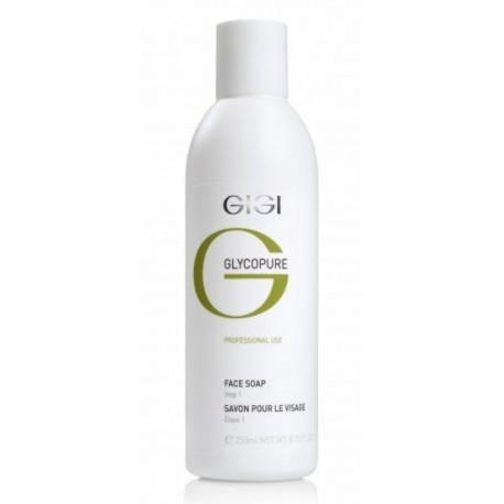 Gp Face Soap GIGI, 250 ml / Мыло жидкое для лица ДжиДжи, 250 мл