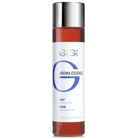 Aroma Essence Soap For Normal Skin GIGI, 250 ml / Мыло жидкое для нормальной кожи ДжиДжи, 250 мл