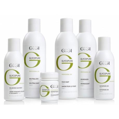 Gp Professional Full Set GIGI, 6 units / Набор профессиональный ДжиДжи, 6 препаратов