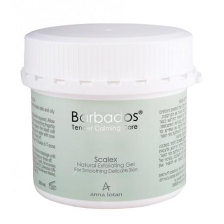Scalex Natural Exfoliating Gel Anna Lotan, 225 ml / Натуральный гель-пилинг Скалекс Анна Лотан, 225 мл