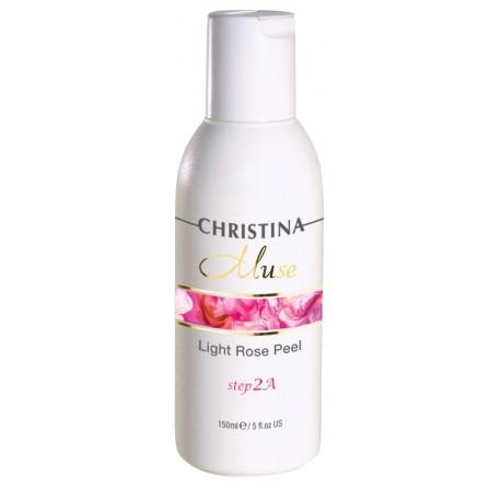Light Rose Peel (Step 2a) Christina, 150 ml / Нежный пилинг (шаг 2а) Кристина, 150 мл