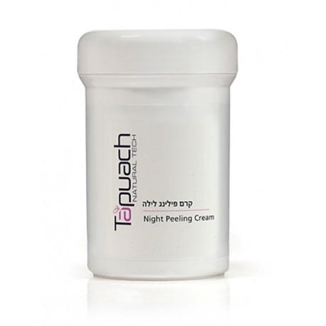Peeling Night Cream Tapuach, 70 ml / Ночной крем-пилинг для лица Тапуах, 70 мл