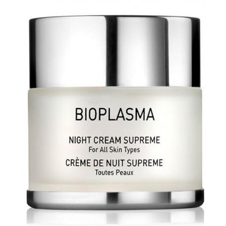 Night cream supreme GIGI, 50 ml / Ночной крем Суприм ДжиДжи, 50 мл