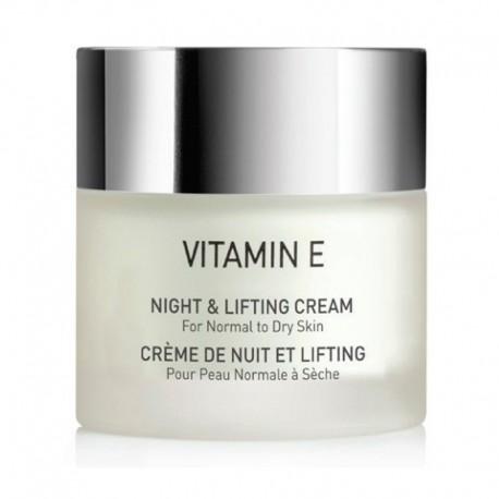 Ve Night&Lifting Cream GIGI, 50 ml / Ночной лифтинг крем ДжиДжи, 50 мл
