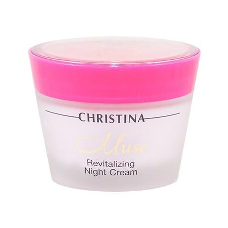 Revitalizing Night Cream Christina, 50 ml / Ночной восстанавливающий крем Кристина, 50 мл