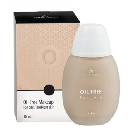 Oil Free Formula Anna Lotan, 20 ml (571) / Обезжиренный тональный крем Анна Лотан, 20 мл (571)