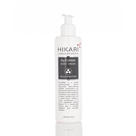 Re-forma Body cream Hikari, 200 ml / Обновляющий крем для тела Хикари, 200 мл