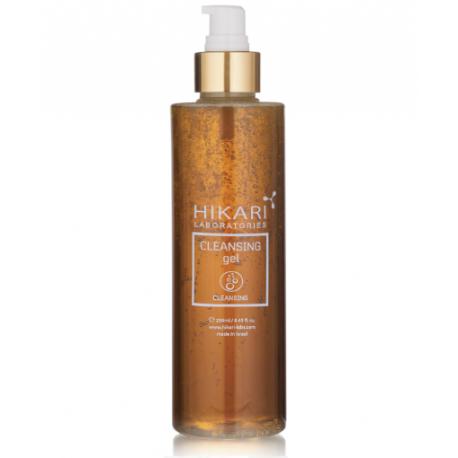Cleansing Gel Hikari, 250 ml / Очищающий и освежающий гель Хикари, 250 мл