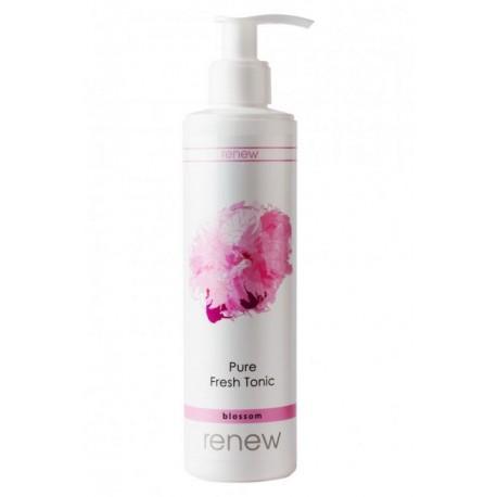 Pure Fresh Tonic Renew, 250 ml / Очищающий и освежающий тоник Ренью, 250 мл