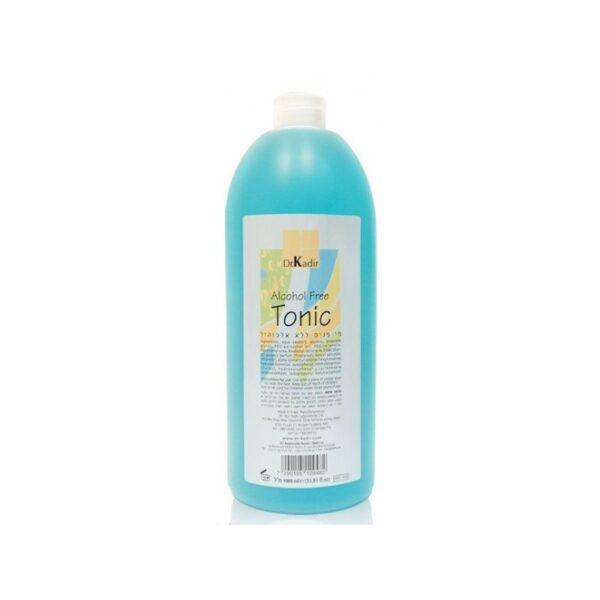 Alcohol Free Cleansing Tonic Dr. Kadir, 1000 ml / Очищающий тоник без спирта Доктор Кадир, 1000 мл