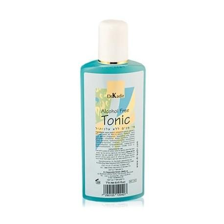 Alcohol Free Cleansing Tonic Dr. Kadir, 250 ml / Очищающий тоник без спирта Доктор Кадир, 250 мл