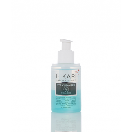 EYE Cleanser Hikari, 125 ml / Очиститель для век с комплексом витаминов В Хикари, 125 мл