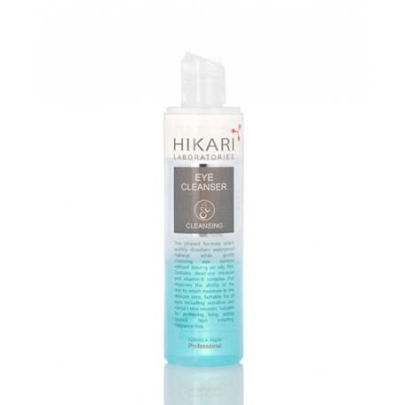 EYE Cleanser Hikari, 250 ml / Очиститель для век с комплексом витаминов В Хикари, 250 мл
