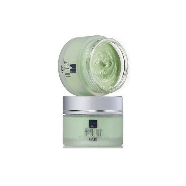 Apple Lift Mask Dr. Kadir, 250 ml / Омолаживающая маска для нормальной и сухой кожи Доктор Кадир, 250 мл