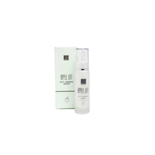 Apple Lift Anti wrinkle serum Dr. Kadir, 50 ml / Омолаживающая сыворотка Доктор Кадир, 50 мл