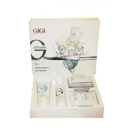 Skin Rejuvenating Kit GIGI / Омолаживающий набор ДжиДжи