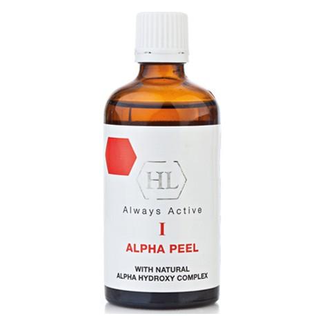 ALPHA PEEL 1 Holy Land, 100 ml / Пилинг с альфа гидроксидным комплексом Холи Лэнд, 100 мл